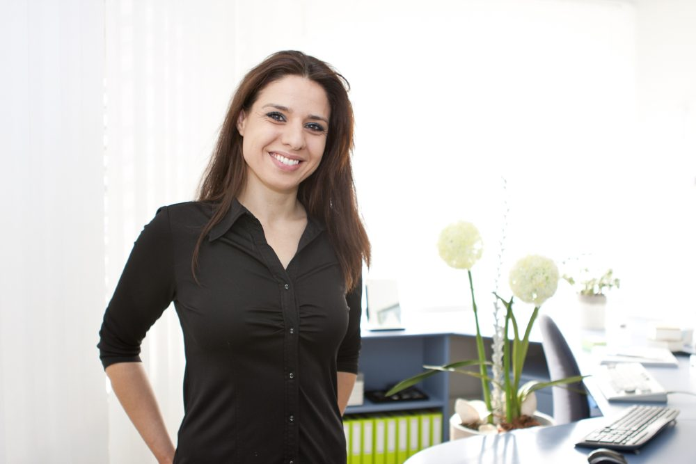 Claudia Camenzind – Camenzind Human Resources GmbH